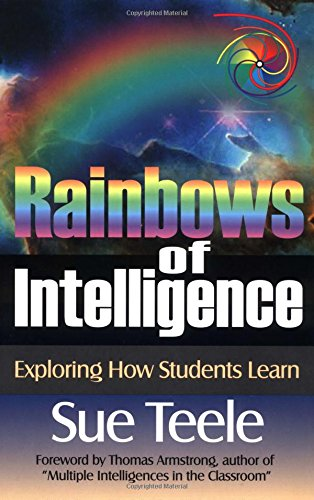 Rainbows of Intelligence: Exploring How Students Learn