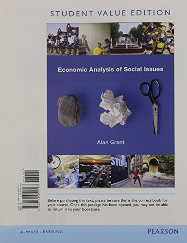 Economic Analysis Of Soc...(Ll) Text