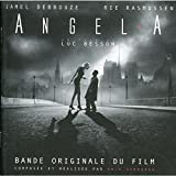 Angel - A Luc Besson (OST) by ANJA GARBAREK