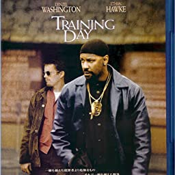Amazon トレーニング デイ 特別版 Dvd 映画
