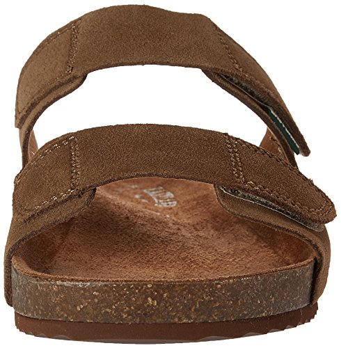 Eastland Men's Men's Men's Caleb Double Strap Slide Sandal - Choose SZ Coloreeeee ec0581