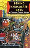 Behind Chocolate Bars (A Chocolate Covered Mystery Book 3)