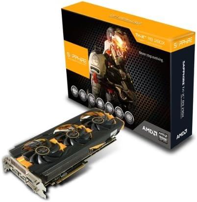 Sapphire 11226-00-40G Radeon R9 290X 4GB GDDR5 - Tarjeta gráfica ...
