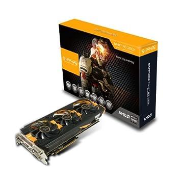 Amazon.com: Sapphire R9 290 X 4 GB GDDR5 Dual DVI-D/HDMI/DP ...