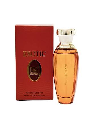 Exotic Perfume Spray, 100ml: Amazon co uk: Beauty