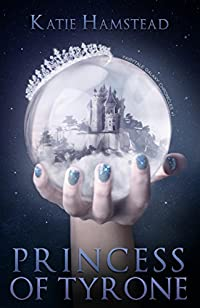 Princess Of Tyrone by Katie Hamstead ebook deal