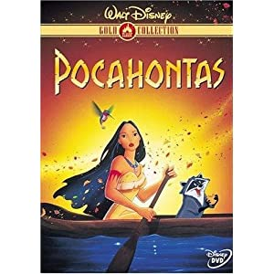 Pocahontas (Disney Gold Classic Collection) (1995)