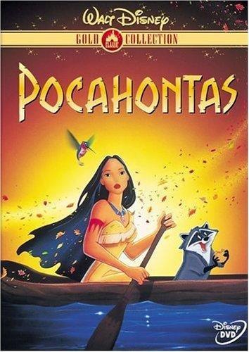 Pocahontas: Amazon.it: Pocahontas: Film e TV