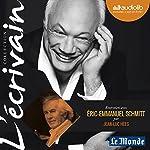 Entretien avec Éric-Emmanuel Schmitt (Collection L'écrivain) | Éric-Emmanuel Schmitt,Jean-Luc Hees