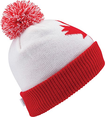 Coal Men's Nations Canada Beanie, One Size