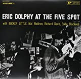 At The Five Spot, Vol. 1 [LP]