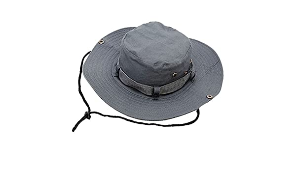 a9c901a59cbea Sombrero australiano de Partiss de hombre para pescar
