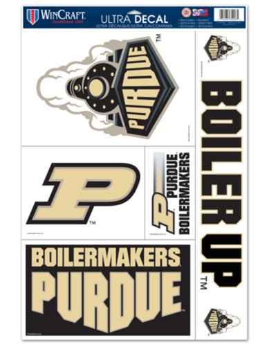 - Wincraft NCAA Purdue University Boilermakers 11