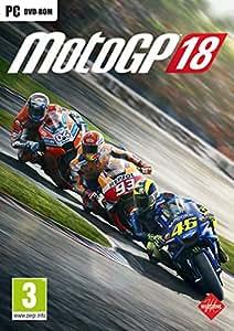 Bandai Namco Entertainment MotoGP 18 [Windows 7,Windows 8,Windows 10]