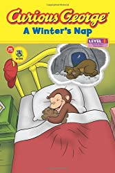 Curious George: A Winter's Nap (Curious George Early Readers)