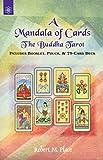 img - for A Mandala of Cards: The Buddha Tarot book / textbook / text book