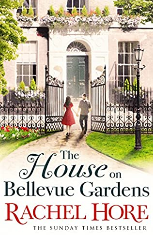the house on belleview gardens - rachel hore