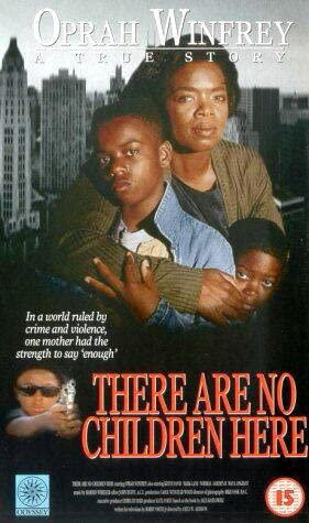 There Are Children Here VHS product image