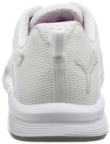 Zapatillas White Swan 02 Mujer XT para Puma Deportivas Puma para Wn's Blanco Pulse quarry Ignite Interior XHSwqnUO