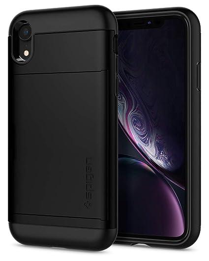 Giveaway iphone xs case spigen slim armor