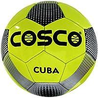 Cosco Cuba Football No 5 with sportshouse Wrist Band