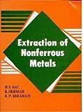 Extraction Of Nonferrous Metals