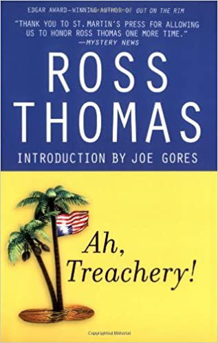 Image result for ross thomas novels amazon