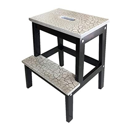 Prime Amazon Com Zxj Td Step Stool Solid Wood Stool Children Step Gmtry Best Dining Table And Chair Ideas Images Gmtryco