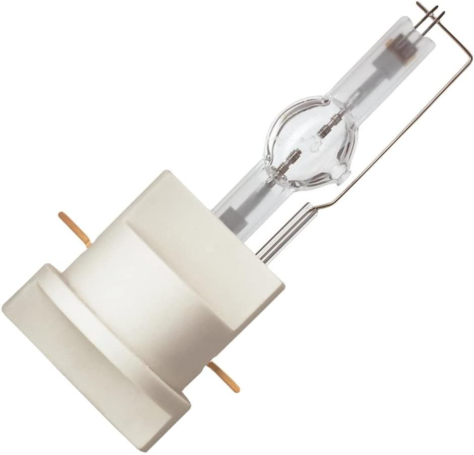 Hid Philips 28688-0 1200W High Intensity Discharge Lamps,