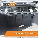 BMW 3 Series Sports Wagon Pet Barrier (2012-Current) - Original Travall Guard TDG1410