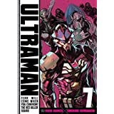 Ultraman, Vol. 7 (7)