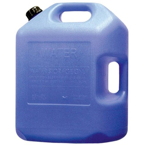 6 gallon water container - 7