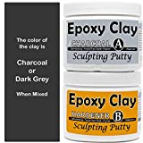 2 Part Sculpting Epoxy Clay 1 lb Kit