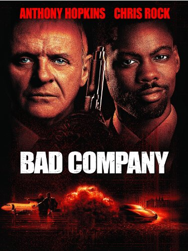 Amazon.com: Bad Company (2002): Anthony Hopkins, Chris