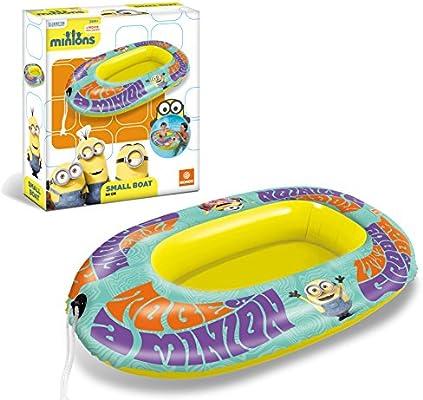 Mondo- Minions Barca (16634): Amazon.es: Juguetes y juegos