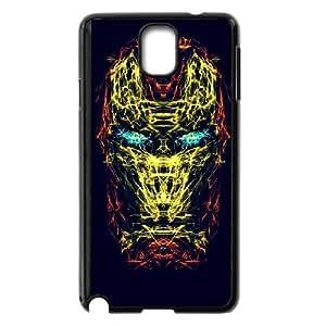 Samsung Galaxy Note 3 Phone Case Iron Man NZ90388