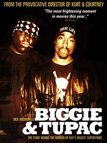 Biggie & Tupac (The Best Rap Battle Ever)