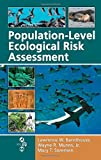 img - for Population-Level Ecological Risk Assessment book / textbook / text book