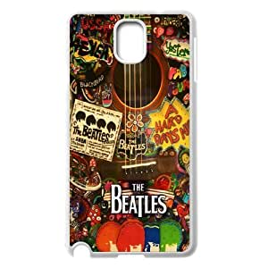 James-Bagg Phone case The Beatles Music Band Protective Case For Samsung Galaxy NOTE3 Case Cover Style-2