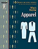 Who's Buying Apparel, New Strategist Press, 1940308496
