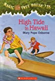 img - for High Tide in Hawaii: Magic Tree House #28 (Paperback 2004 Printing, Second Edition) book / textbook / text book