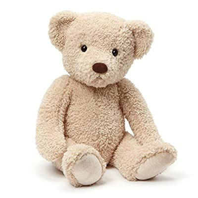 Gund Cindy Teddy Bear Stuffed Animal Plush Toy