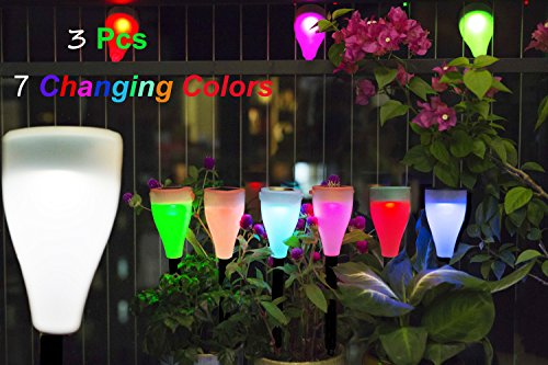 Outdoor Led Lights That Change Color - 7