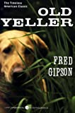 img - for Old Yeller (Perennial Classics) book / textbook / text book