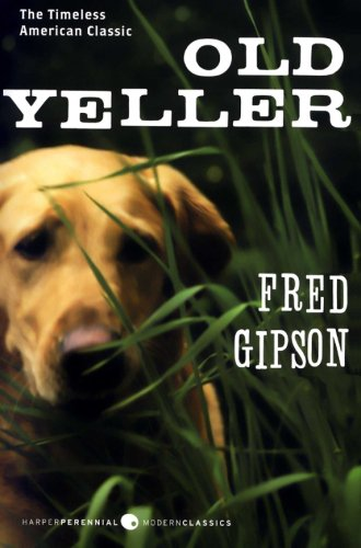 Old Yeller (Perennial Classics) by HarperCollins (Image #1)
