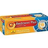 Redoxon Vitamina C Plus, Naranja, 10 Tabletas