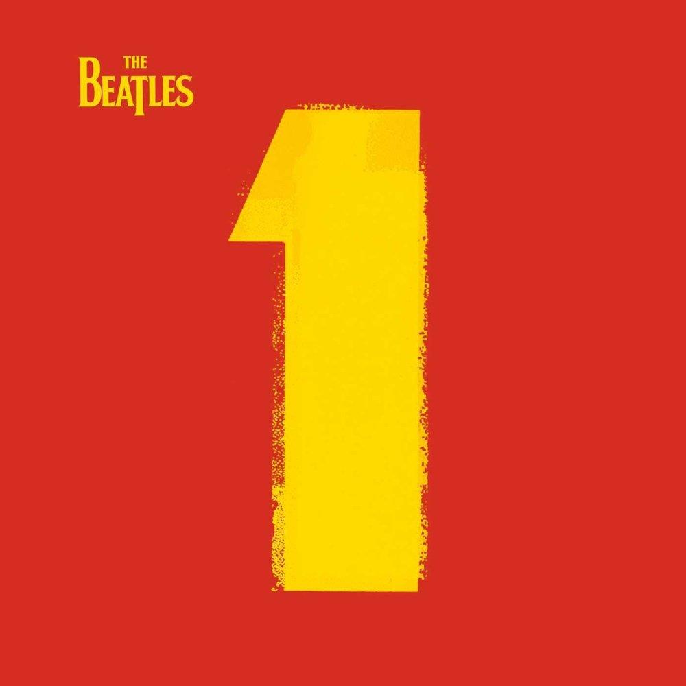 1 [2 LP][Remixed/Remastered]