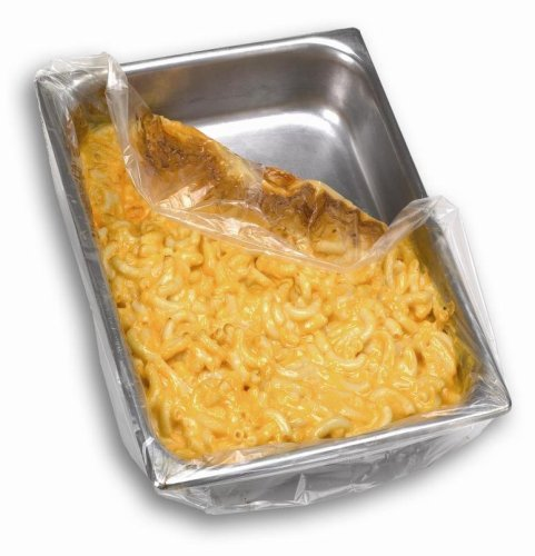 - PanSaver Ovenable Pan Liners Full Size, 2-1/2-Inch & 4-Inch by PanSaver