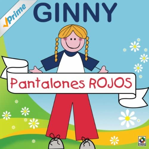 towi panda ginny from the album pantalones rojos july 25 2007 be the