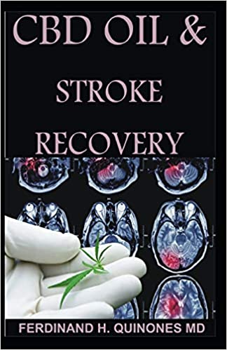 How Can CBD Help In The Treatment Of Stroke